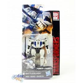 Transformers Generations Power of the Primes Legends Class Battleslash