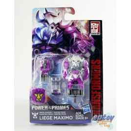 Transformers Power of the Primes Prime Master Skullgrin Liege Maximo