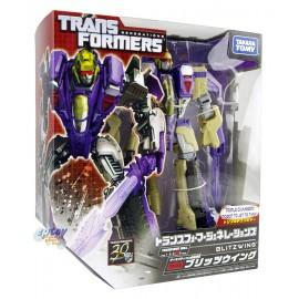 Transformers Generations TG-22 Blitzwing