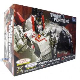 Transformers Generations TG-23 Metroplex
