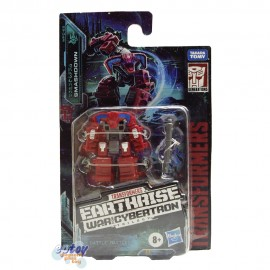 Transformers WFC Earthrise War For Cybertron Battle Masters E02 Smashdown