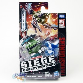 Transformers WFC SIEDE War For Cybertron Battle Masters S16 Pteraxadon