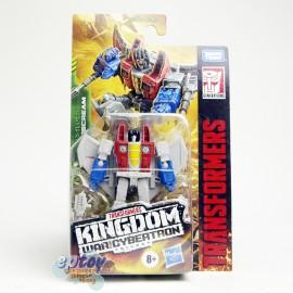 Transformers WFC Generations Kingdom War For Cybertron Core Class WFC-K12 Starscream