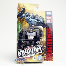 Transformers WFC Generations Kingdom War For Cybertron Core Class WFC-K13 Megatron