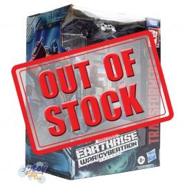 Transformers WFC Earthrise War For Cybertron Leader Class E11 Optimus Prime