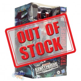 Transformers WFC Earthrise War For Cybertron Voyager Class E09 Starscream