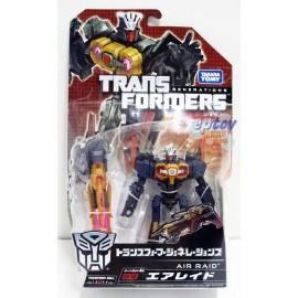 Transformers Generations TG-12 Air Raid