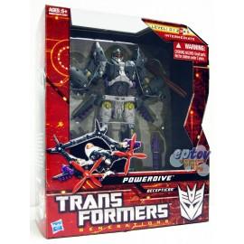 Transformers Generations Voyager Class Decepticon Powerdive