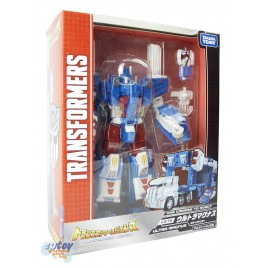 Takara Tomy Transformers Legends LG 14 Ultra Magnus