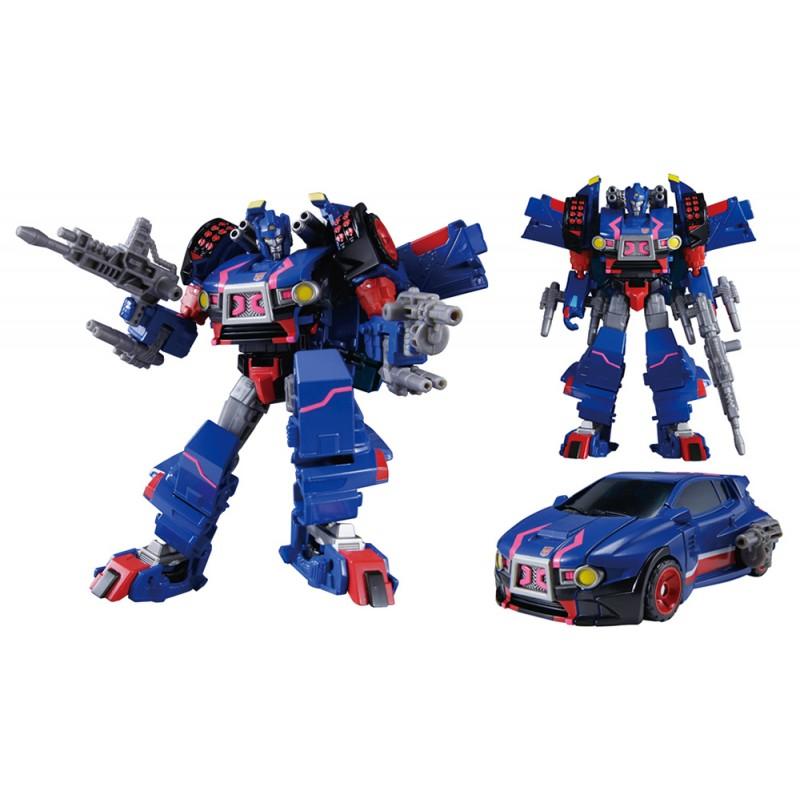 Takara Tomy Transformers Legends LG 20 Skide