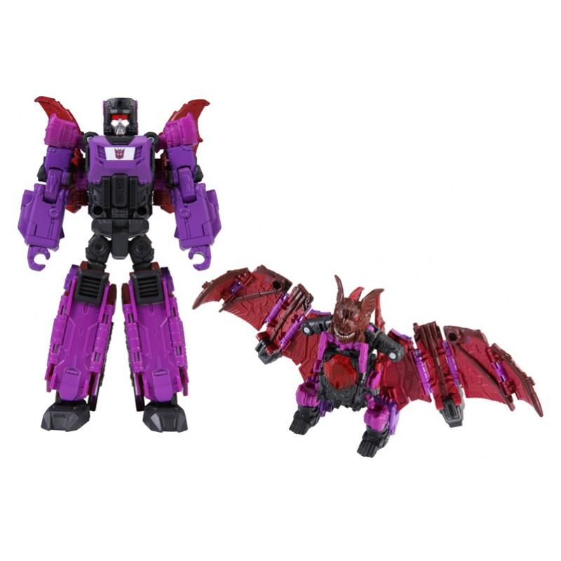 Takara Tomy Transformers Legends LG 34 Mindwipe