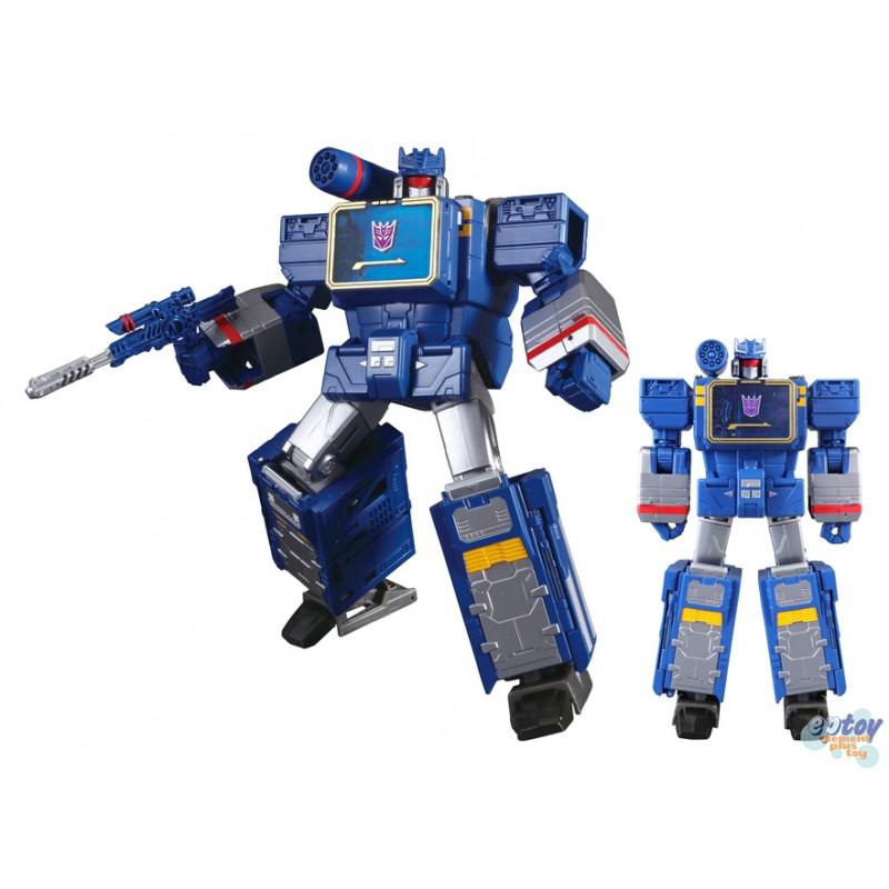 Takara Tomy Transformers Legends LG 36 Soundwave