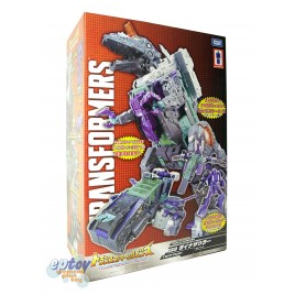 Takara Tomy Transformers Legends LG 43 Trypticon