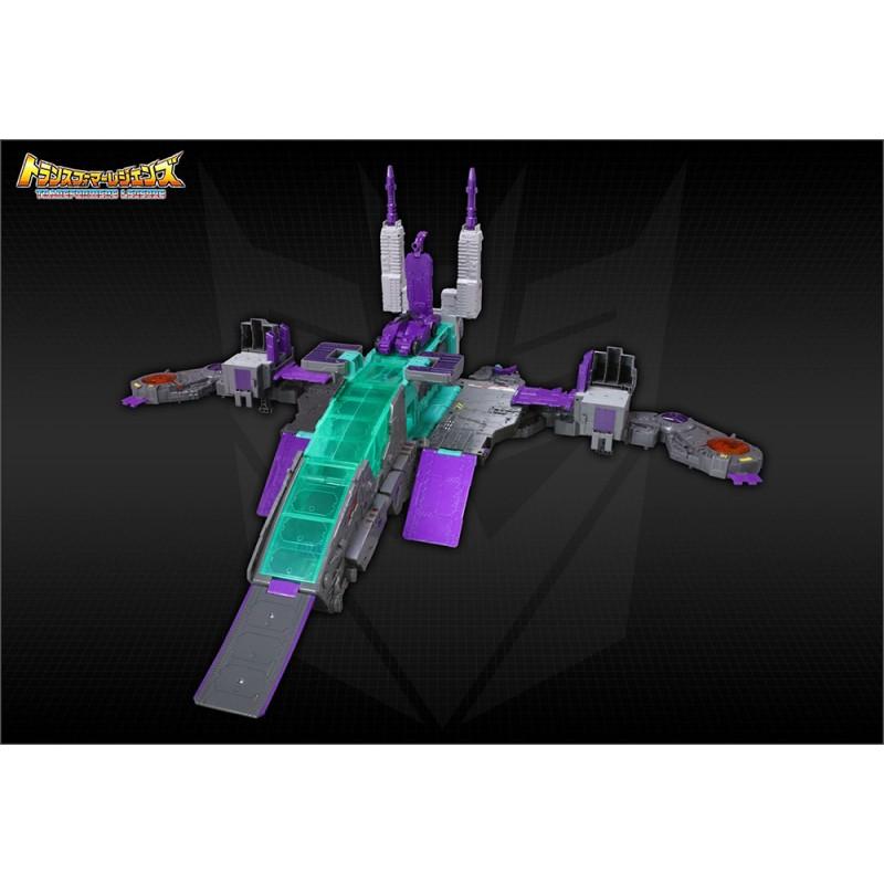 Takara Tomy Transformers Legends LG 43 Trypticon