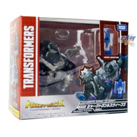 Takara Tomy Transformers Legends LG 44 Sharkticon