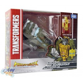 Takara Tomy Transformers Legends LG 48 Brawn & Repugnus
