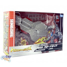 Takara Tomy Transformers Legends LG 53 Triple Bot Broadside