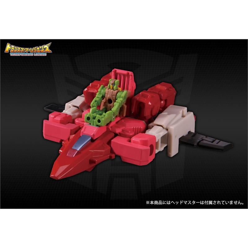 Takara Tomy Transformers Legends LG 58 Autobot Clones