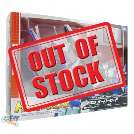 Takara Tomy Transformers Legends LG 60 Overload
