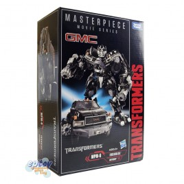 Transformers Masterpiece Movie Series MPM-6 GMC Autobot Ironhide