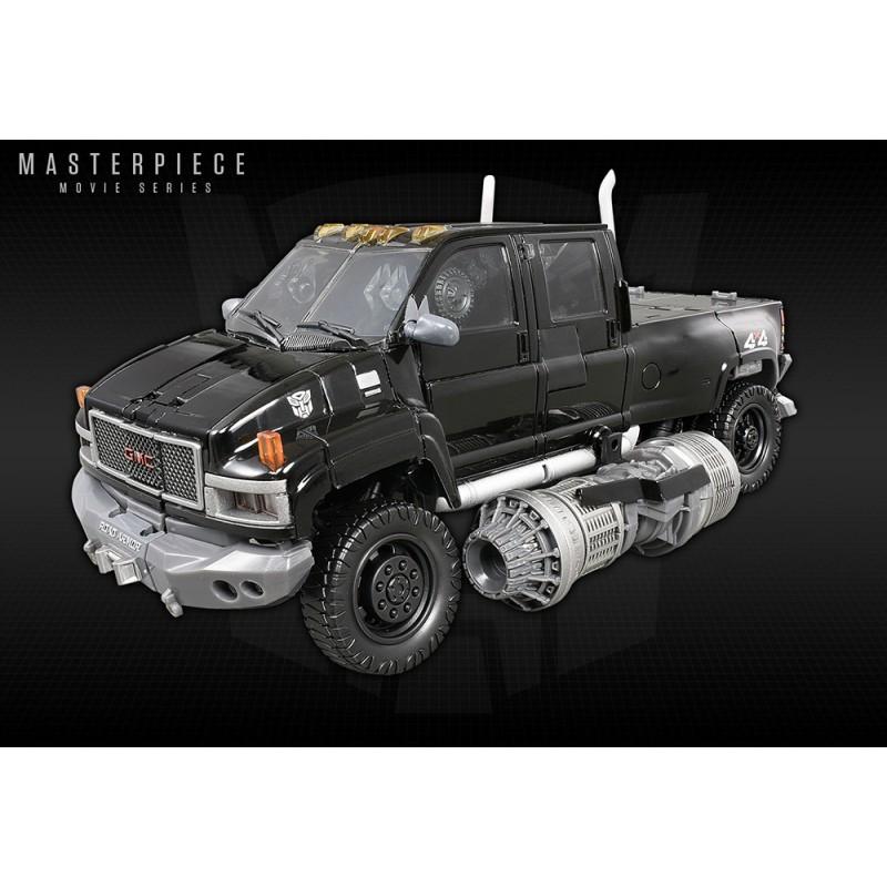 Transformers Masterpiece Movie Series MPM-6 GMC Autobot Ironhide