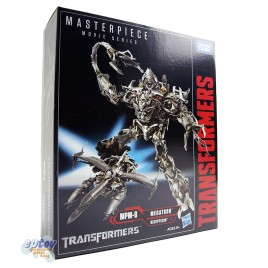 Transformers Masterpiece Movie Series MPM-8 Decepticon Megatron