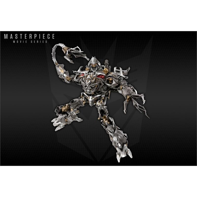 Transformers Masterpiece Movie Series MPM-8 Decepticon Megatron