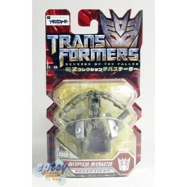 Transformers Movie 2 EZ Collection Devastator 02 Decepticon Mixmaster