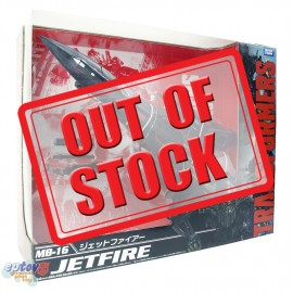 Takara Tomy Transformers Movie The Best MB-16 Jetfire