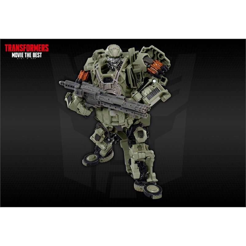 Takara Tomy Transformers Movie The Best MB-19 Hound