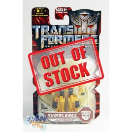 Transformers Movie 2 Legends Class Bumblebee