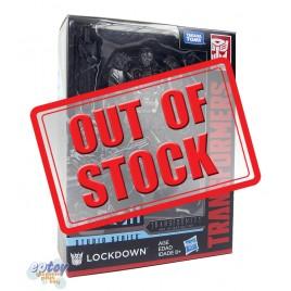 Transformers Studio Series 11 Deluxe Class Lockdown