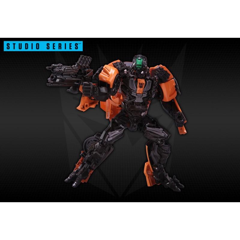 Transformers Studio Series 17 Deluxe Class Shadow Raider
