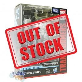 Transformers Studio Series Deluxe Class 29 GM Sideswipe