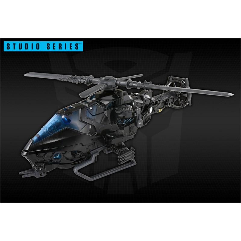 Transformers Studio Series Deluxe Class SS-45 Drift SS-46 Dropkick SS-47 Hightower Set