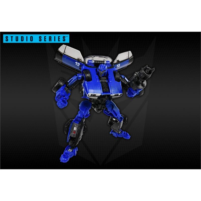 Transformers Studio Series Deluxe Class SS-46 Dropkick