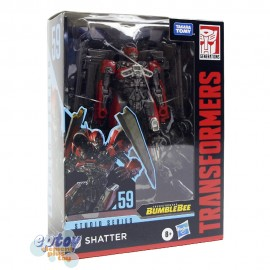 Transformers Studio Series Deluxe Class SS-59 Shatter