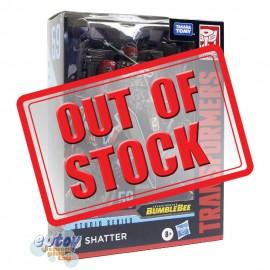 Transformers Studio Series Deluxe Class SS-59 Shatter