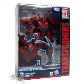 Transformers The Move Studio Series Deluxe Class SS-71 Autobot Dino