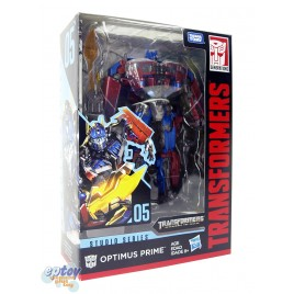 Transformers Studio Series 05 Voyager Class Optimus Prime