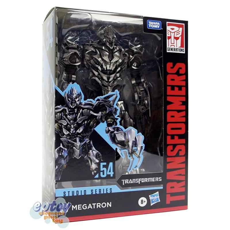 Transformers Studio Series Voyager Class SS-54 Megatron