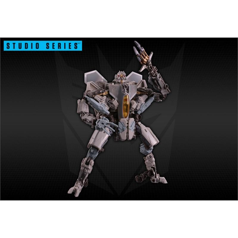 Transformers Studio Series 06 Voyager Class Starscream