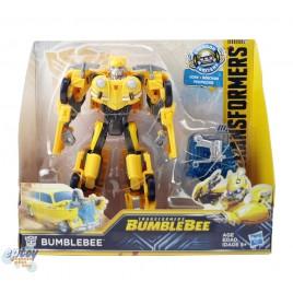 Transformers Movie Energon Igniters Nitro Series VW Beetle Bumblebee