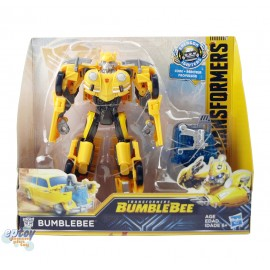 Transformers Movie Energon Igniters Nitro Series VW Beetle Bumblebee