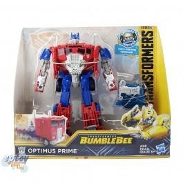 Transformers Movie Energon Igniters Nitro Series Optimus Prime