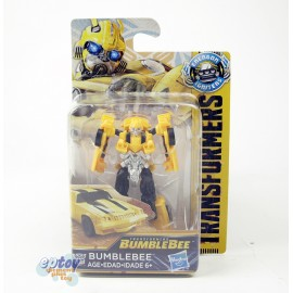 Transformers Movie Energon Igniters Speed Series GM Bumblebee