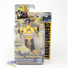 Transformers Movie Energon Igniters Speed Series VW Beetle Bumblebee