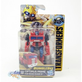 Transformers Movie Energon Igniters Speed Series Optimus Prime