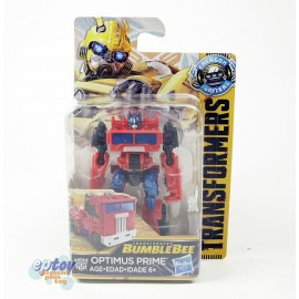 Transformers Movie Energon Igniters Speed Series Optimus Prime