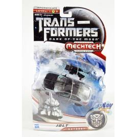 Transformers Movie 3 Deluxe Class Jolt